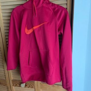 Cute Nike sweatshirt